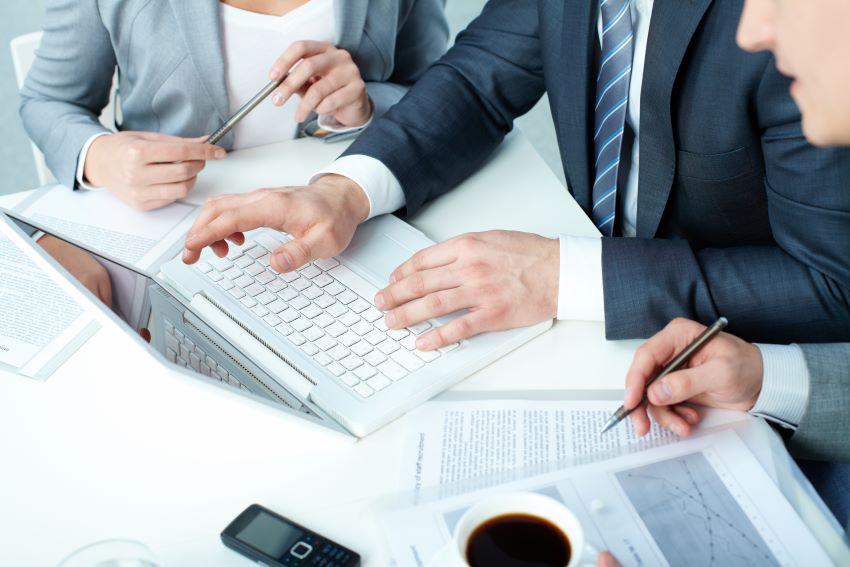 ERP para gestorías