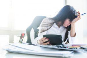 autónomos y gestión de facturas