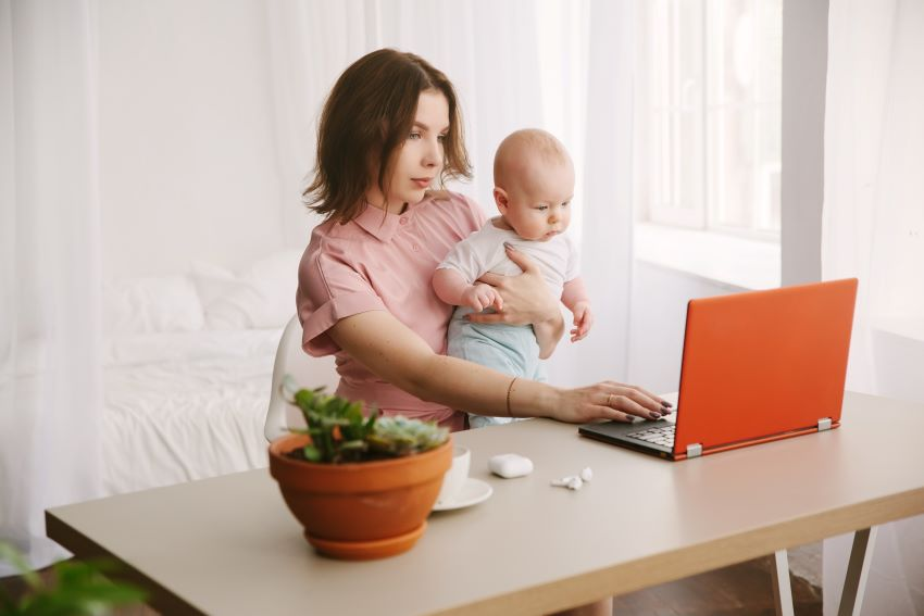 Complemento de maternidad o paternidad para autonomos